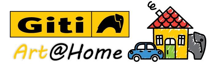 Giti Art @Home Contest