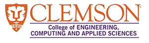 College of Engineering, Computing and Applied Sciences logo