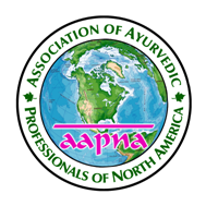 AAPNA - Association of Ayurvedic Professionals of North America, Inc. USA