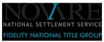 Novare National Settlement Service