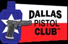 Dallas Pistol Club Logo