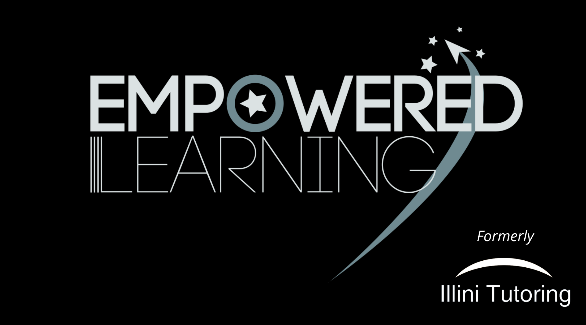 Logo of Empowered Learning, formerly Illini Tutoring